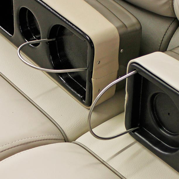 Portable Cup Holders for Marine Boat Pontoon RV  : reversabledetail from buycupholders.com size 612 x 612 jpeg 50kB