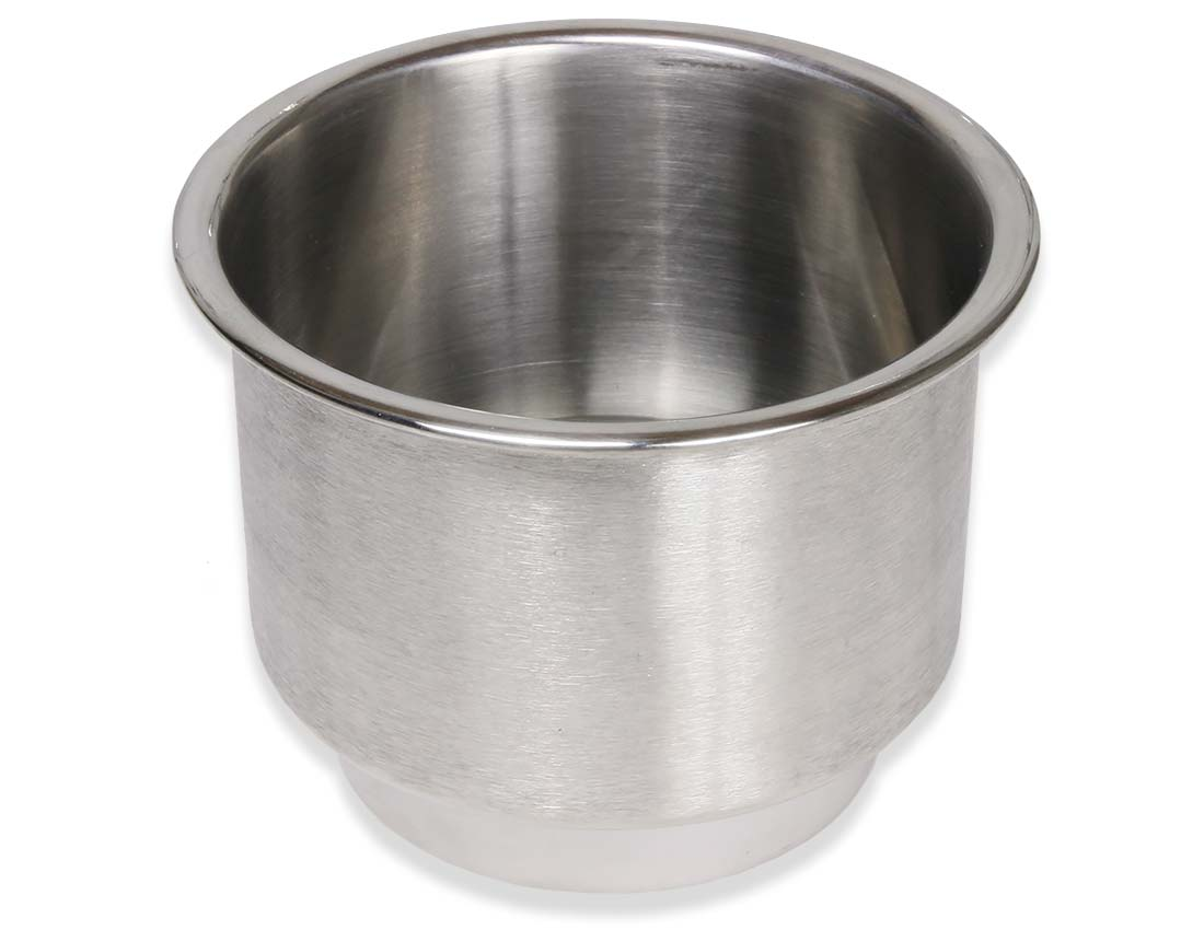 Replacement Stainless Steel Cupholder